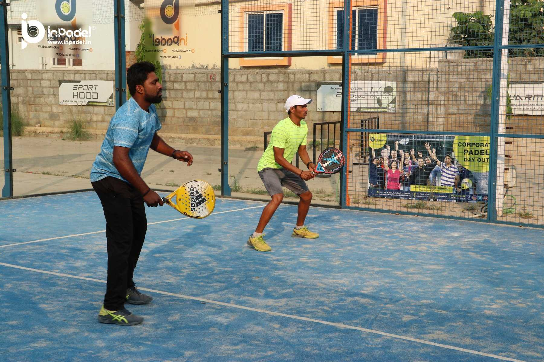 InPadel 1Yr Celebration of Padel in INDIA - Padel - Padel India (87)