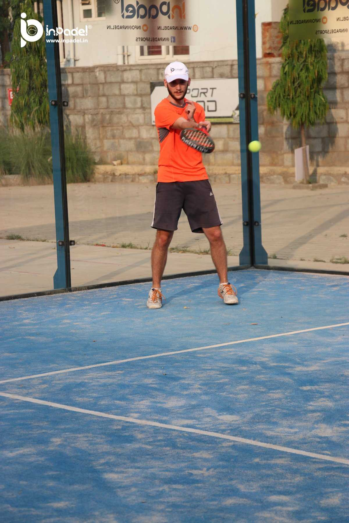 InPadel 1Yr Celebration of Padel in INDIA - Padel - Padel India (91)