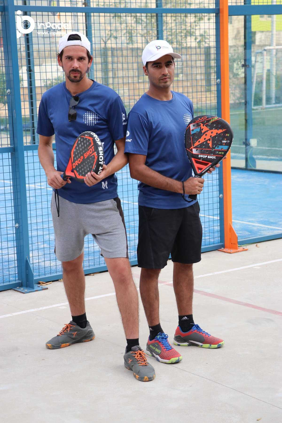 InPadel 1Yr Celebration of Padel in INDIA - Padel - Padel India (96)
