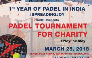 India Padel Inpadel