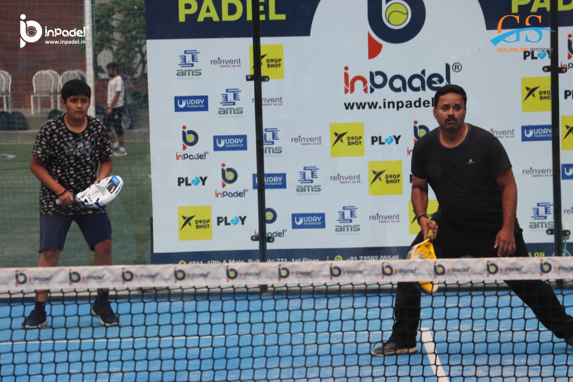 InPadel Corporate Website by GoldSlam Sports (7)