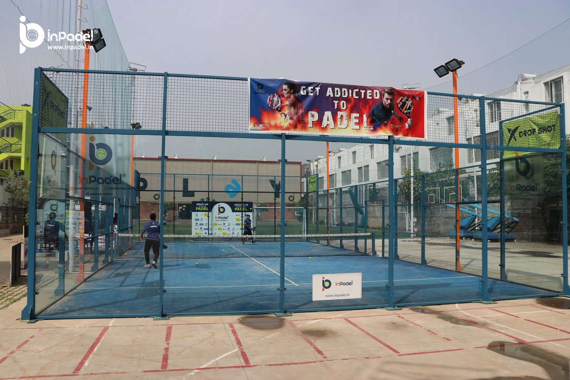InPadel Open Padel Tournament with GoldSlam Sports (1)