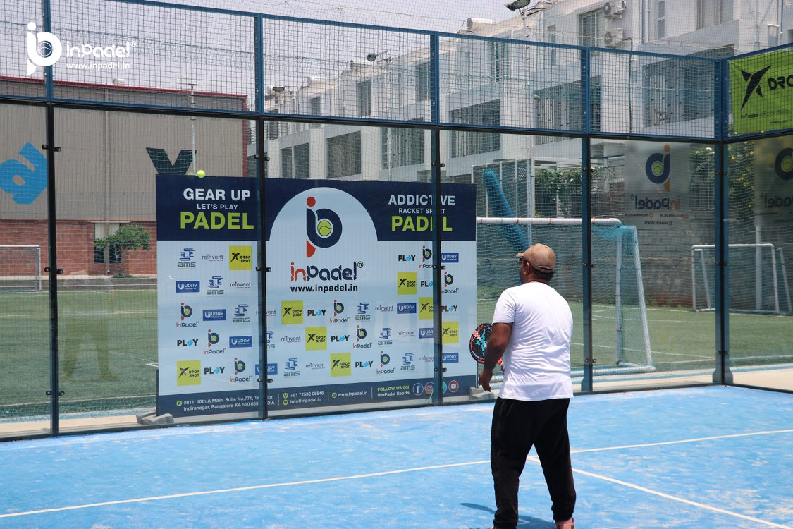 InPadel Open Padel Tournament with GoldSlam Sports (12)