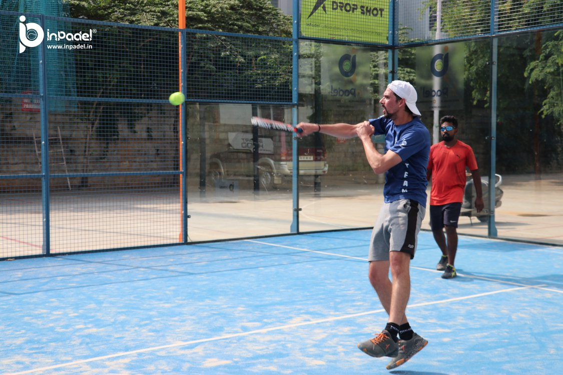 InPadel Open Padel Tournament with GoldSlam Sports (21)