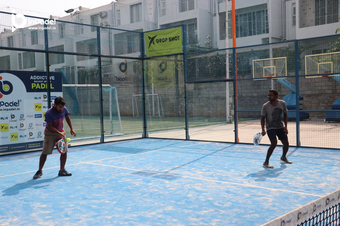 InPadel Open Padel Tournament with GoldSlam Sports (28)