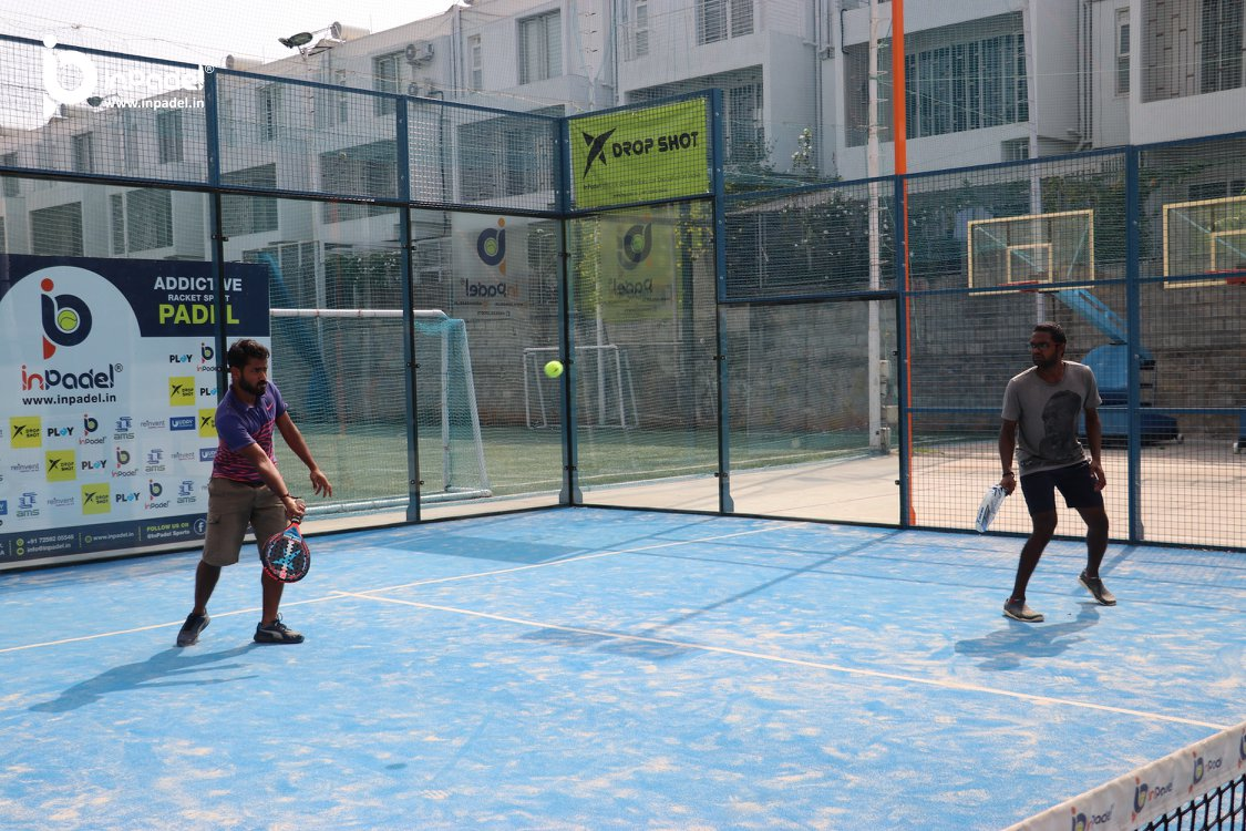 InPadel Open Padel Tournament with GoldSlam Sports (29)