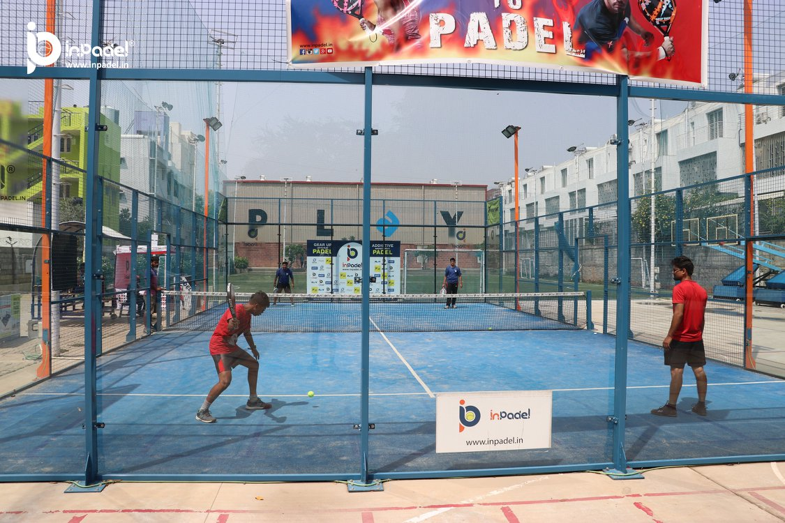 InPadel Open Padel Tournament with GoldSlam Sports (5)