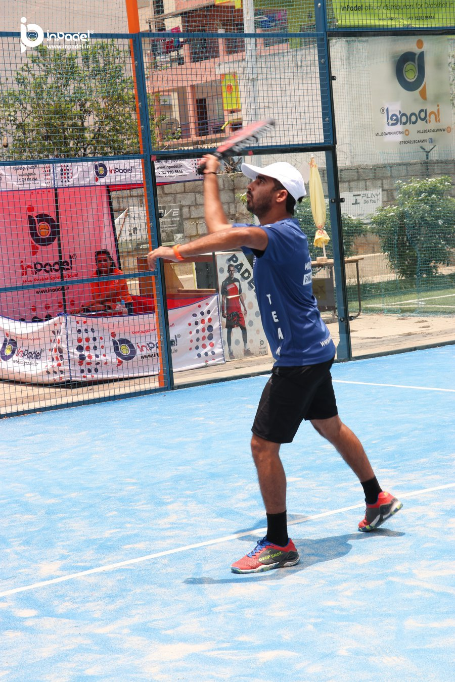 ReInvent Prize Money Padel Tournament - 3rd Edition (11)
