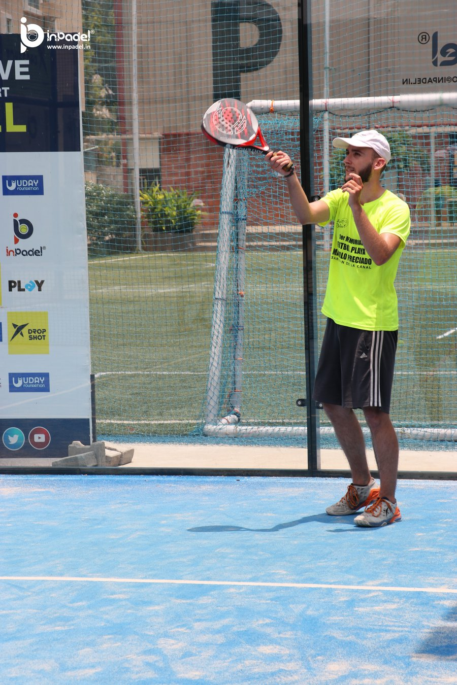 ReInvent Prize Money Padel Tournament - 3rd Edition (13)