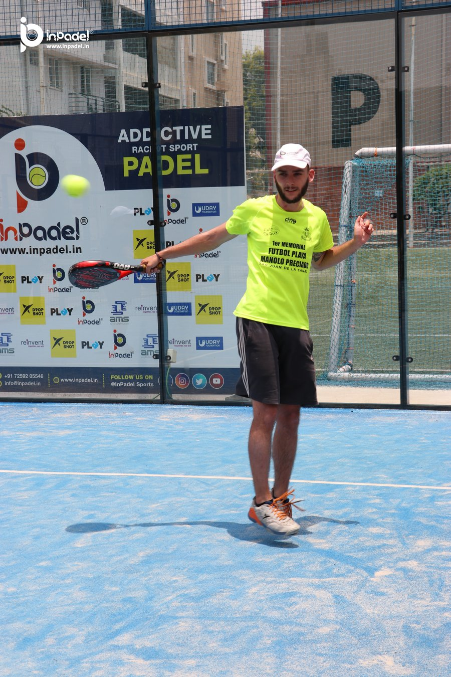 ReInvent Prize Money Padel Tournament - 3rd Edition (14)