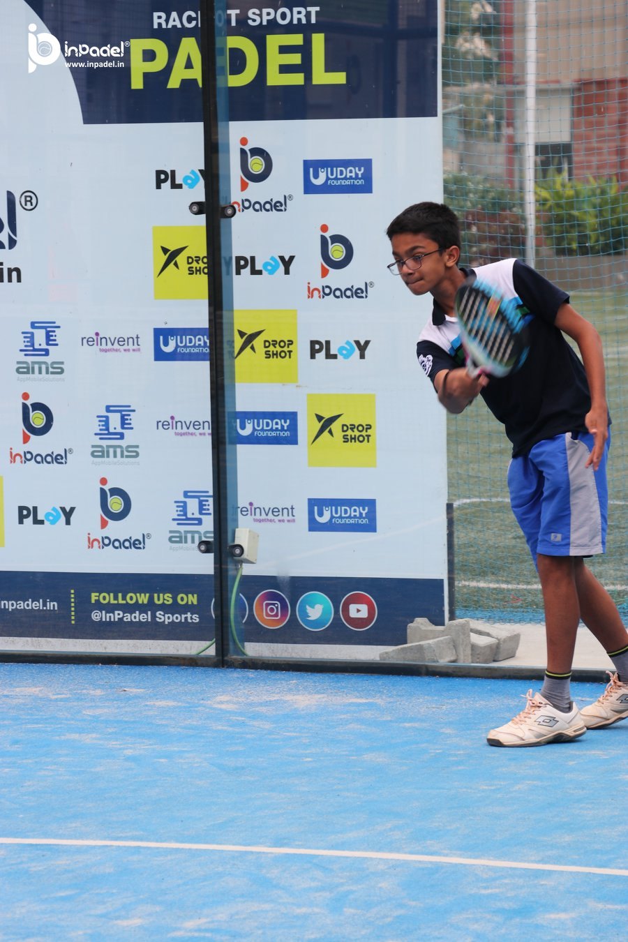 ReInvent Prize Money Padel Tournament - 3rd Edition (17)
