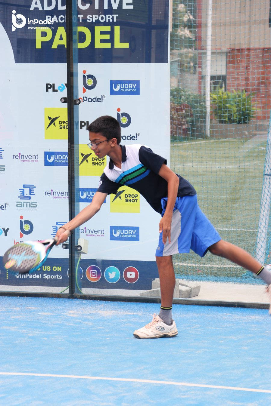 ReInvent Prize Money Padel Tournament - 3rd Edition (18)
