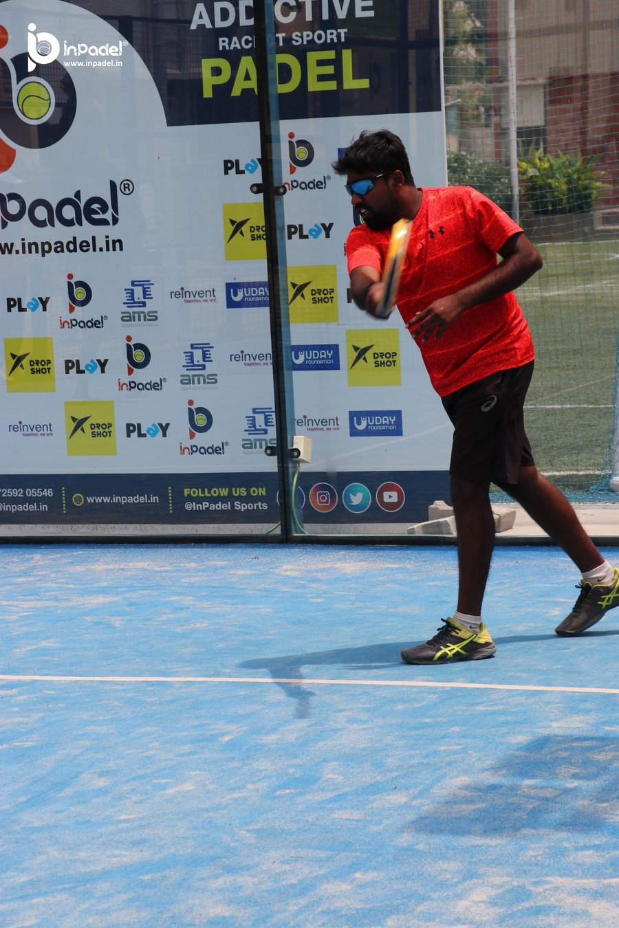 ReInvent Prize Money Padel Tournament - 3rd Edition (31)
