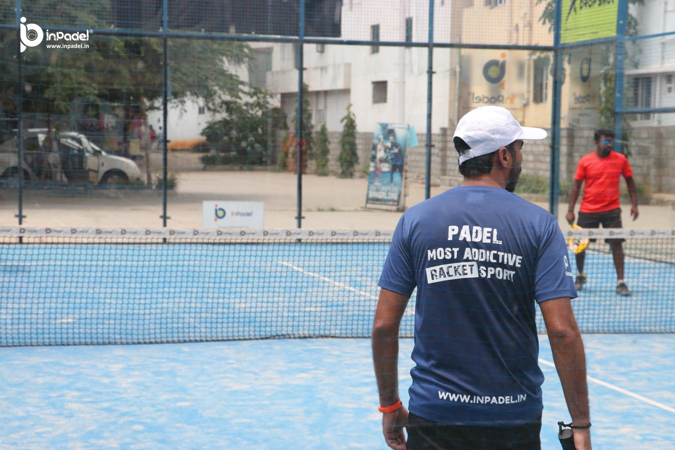ReInvent Prize Money Padel Tournament - 3rd Edition (35)