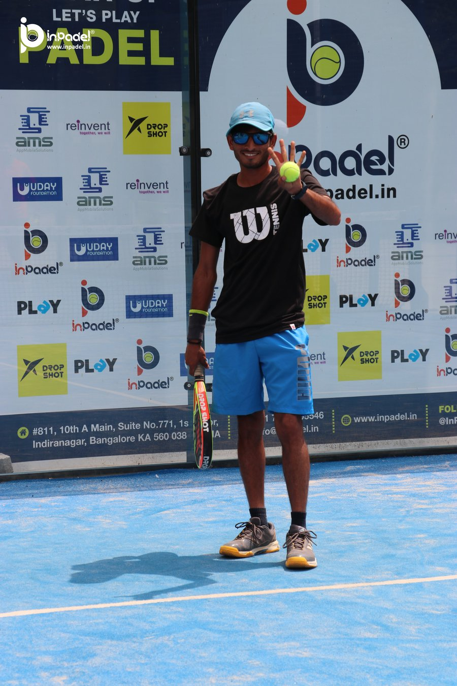 ReInvent Prize Money Padel Tournament - 3rd Edition (37)