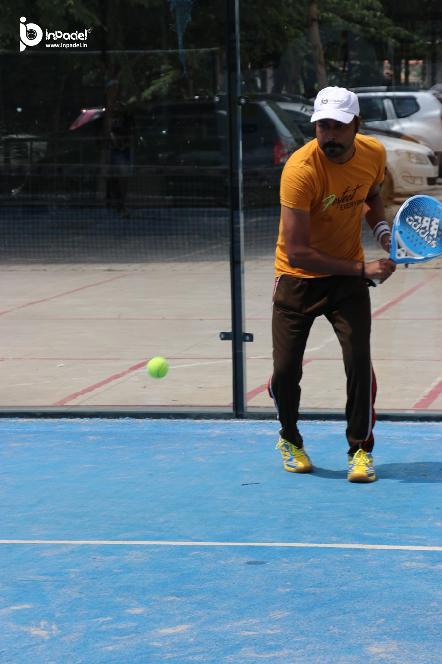 ReInvent Prize Money Padel Tournament - 3rd Edition (38)