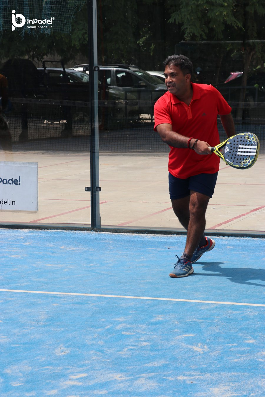ReInvent Prize Money Padel Tournament - 3rd Edition (43)