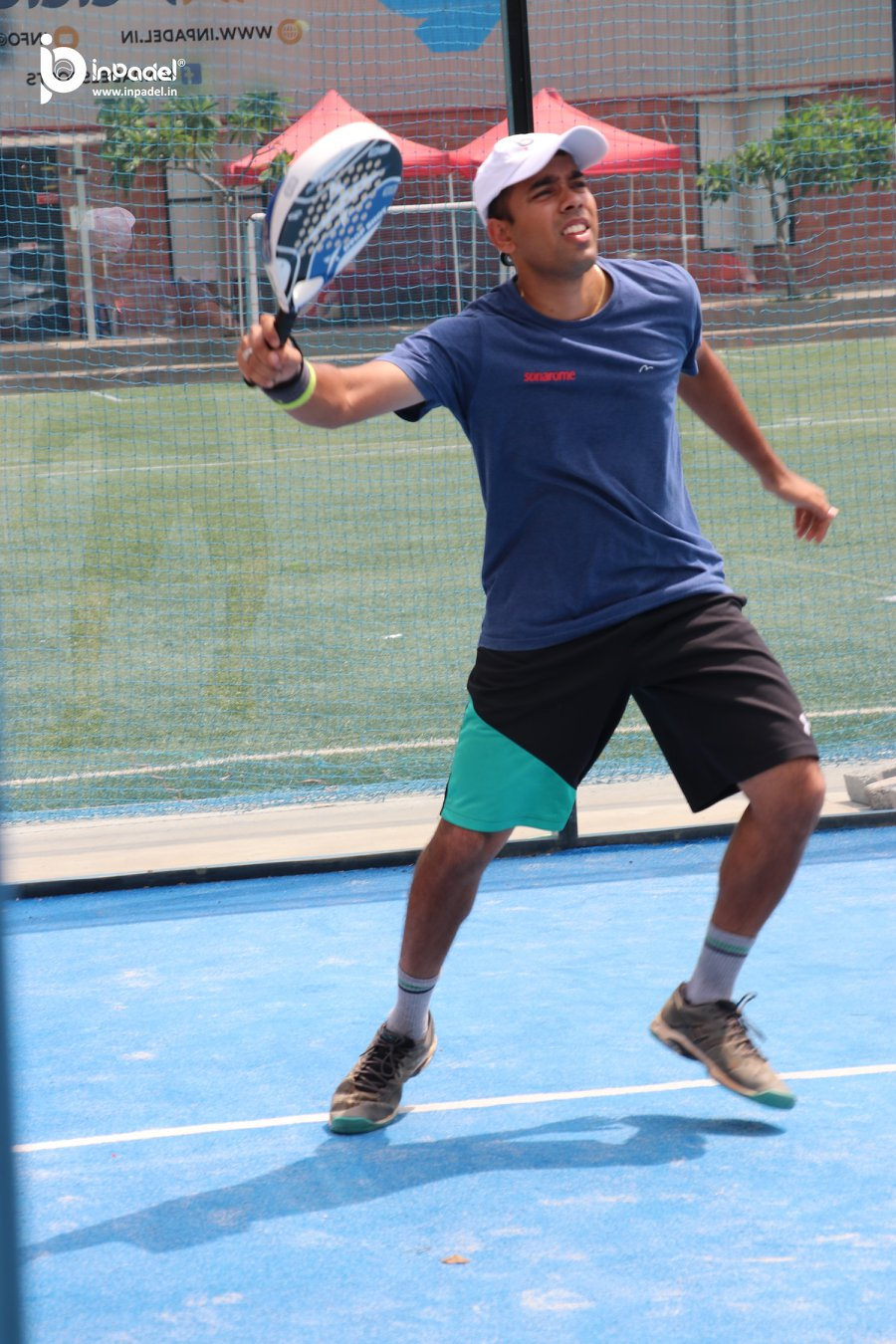 ReInvent Prize Money Padel Tournament - 3rd Edition (44)