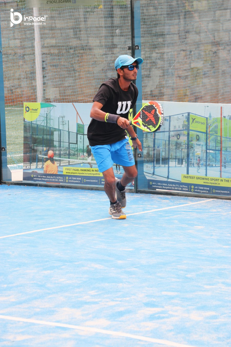 ReInvent Prize Money Padel Tournament - 3rd Edition (45)