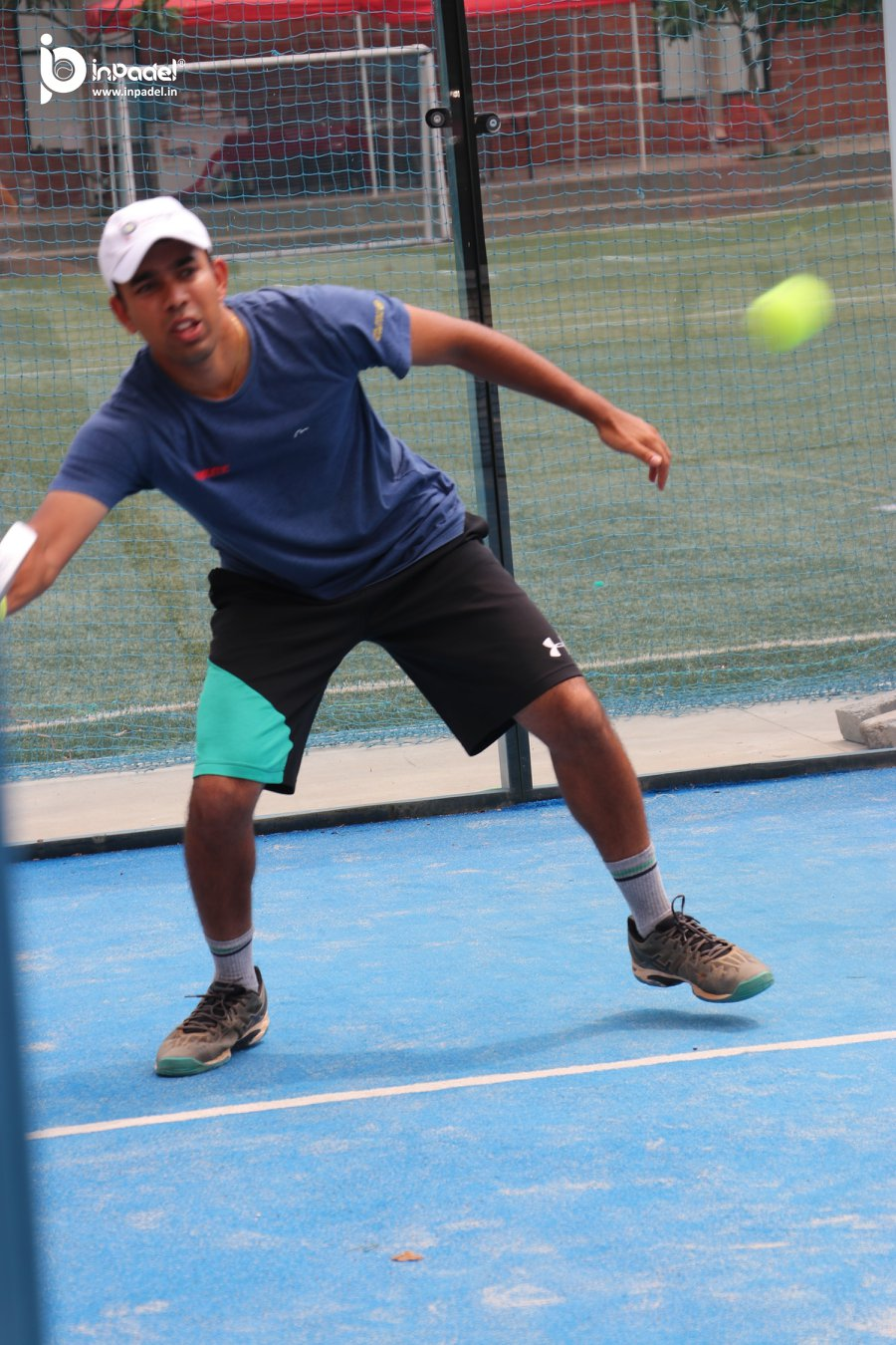 ReInvent Prize Money Padel Tournament - 3rd Edition (46)