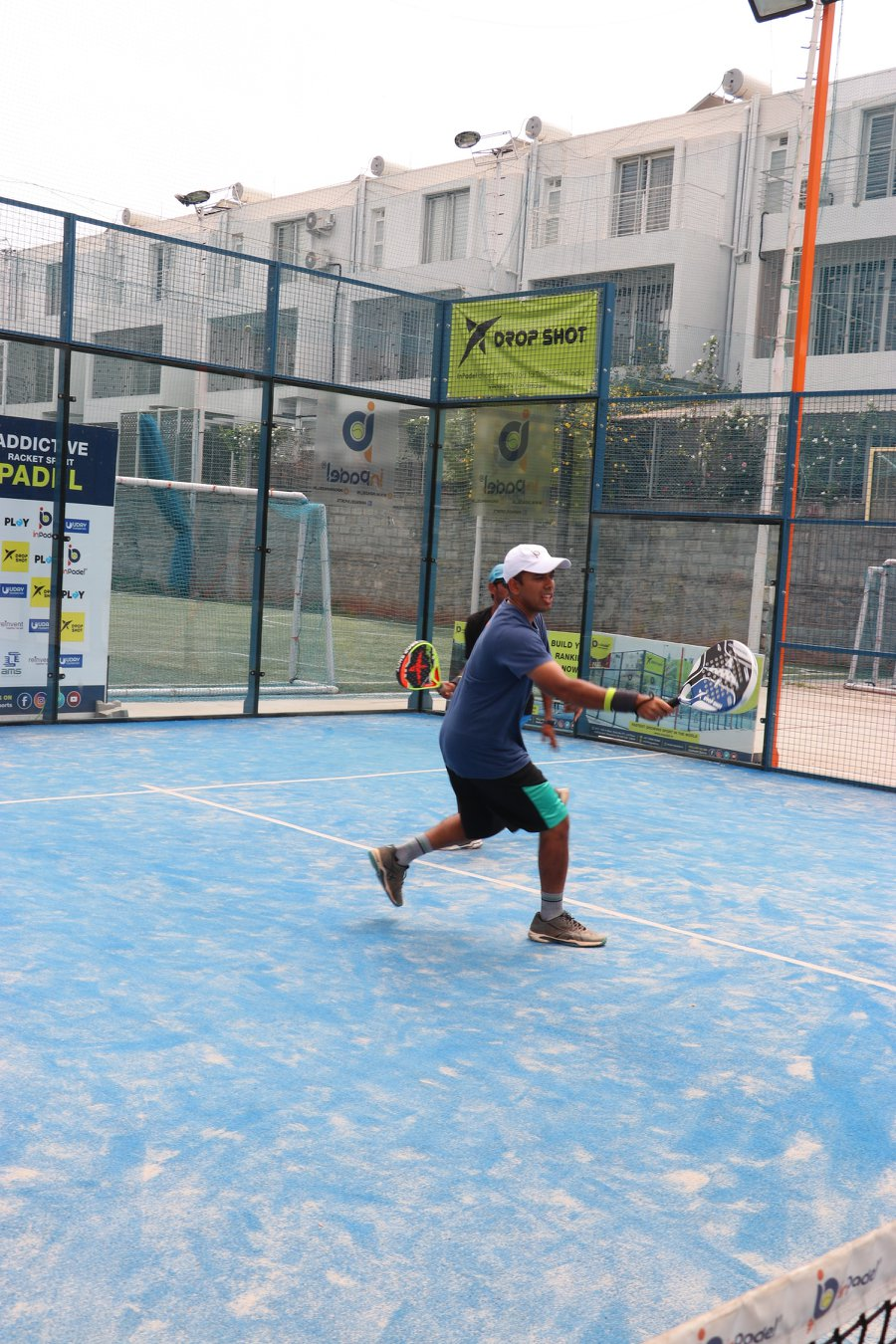 ReInvent Prize Money Padel Tournament - 3rd Edition (48)