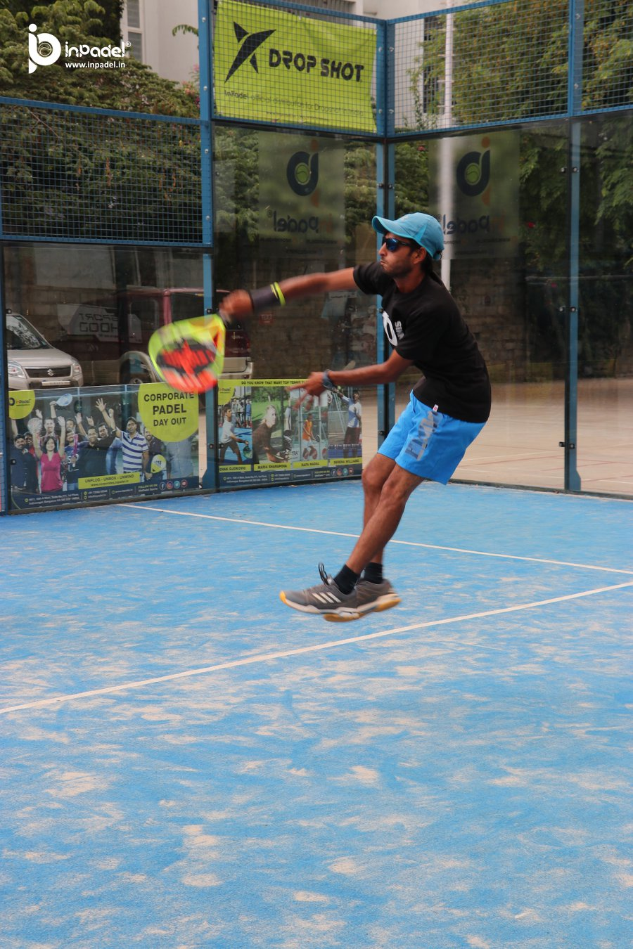 ReInvent Prize Money Padel Tournament - 3rd Edition (49)