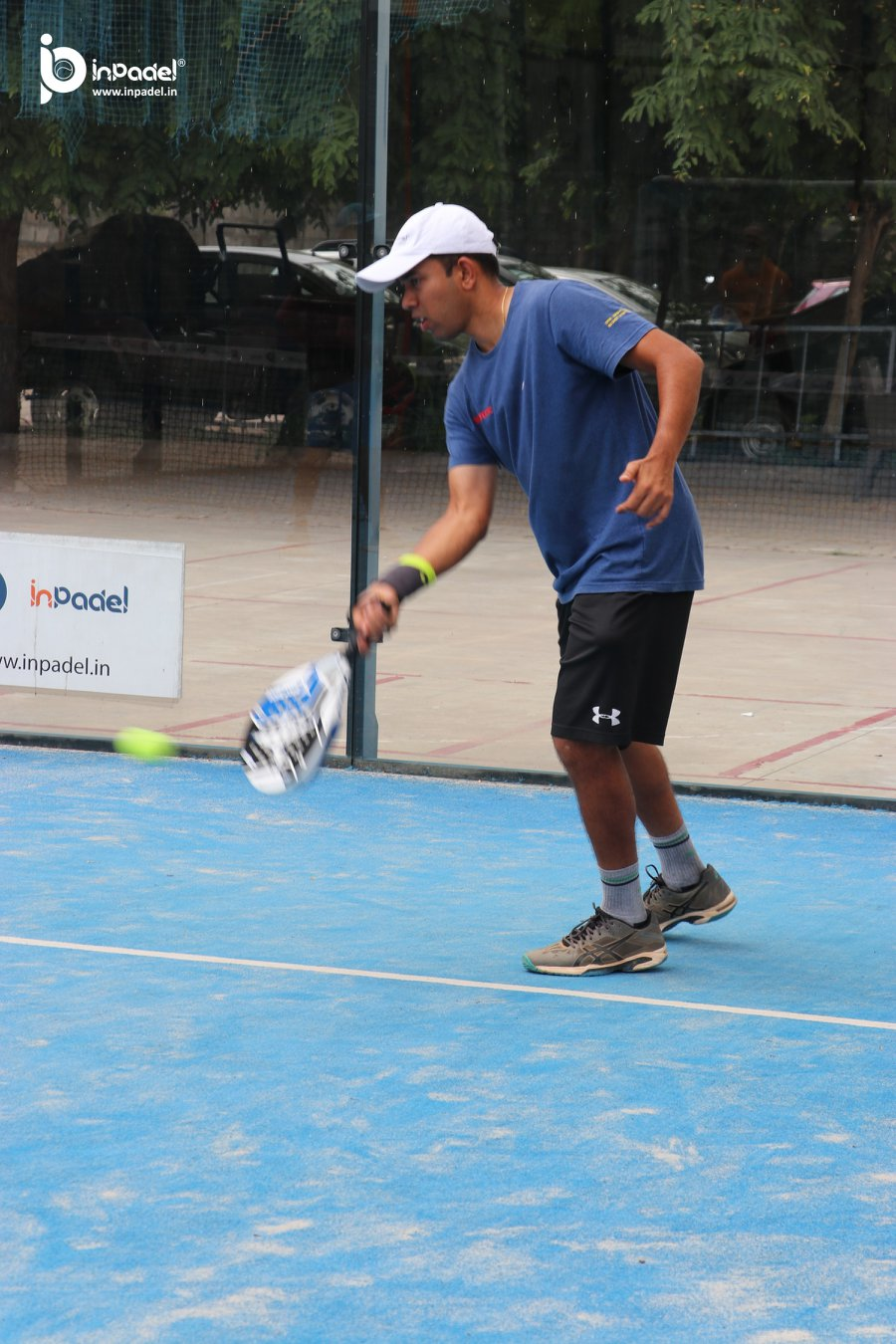 ReInvent Prize Money Padel Tournament - 3rd Edition (50)