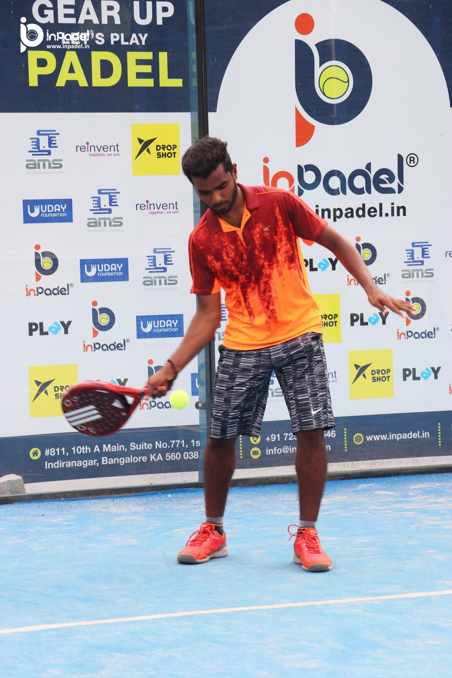 ReInvent Prize Money Padel Tournament - 3rd Edition (53)