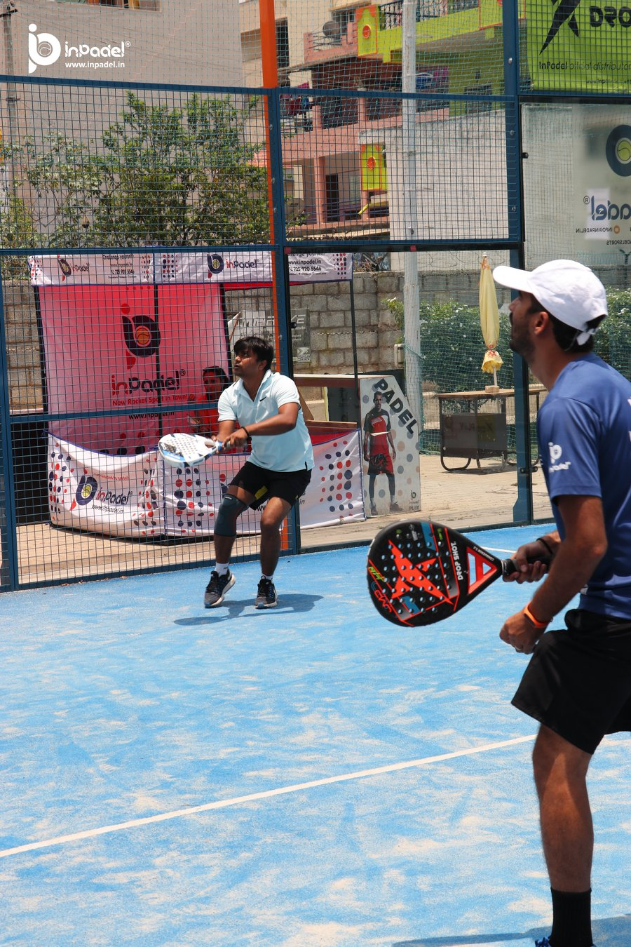 ReInvent Prize Money Padel Tournament - 3rd Edition (6)