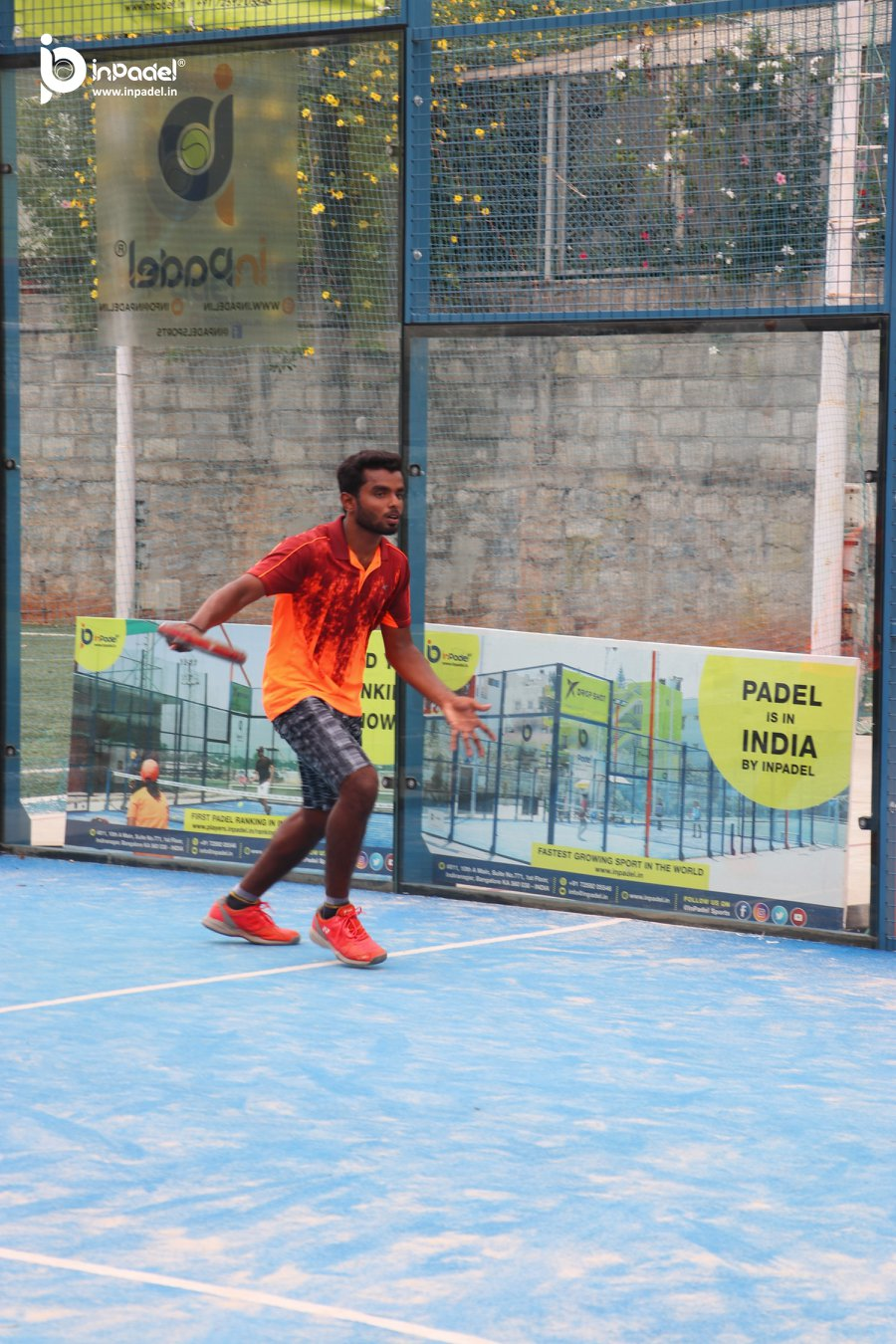 ReInvent Prize Money Padel Tournament - 3rd Edition (61)