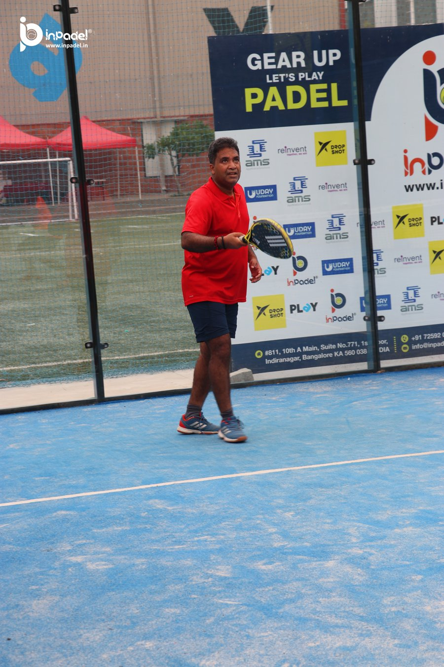 ReInvent Prize Money Padel Tournament - 3rd Edition (63)