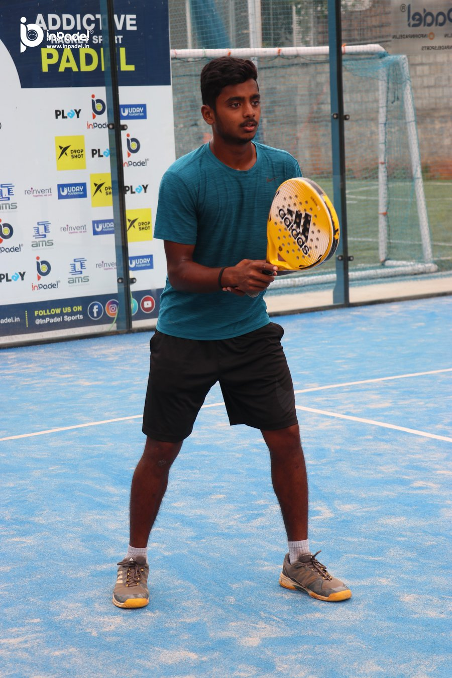 ReInvent Prize Money Padel Tournament - 3rd Edition (66)