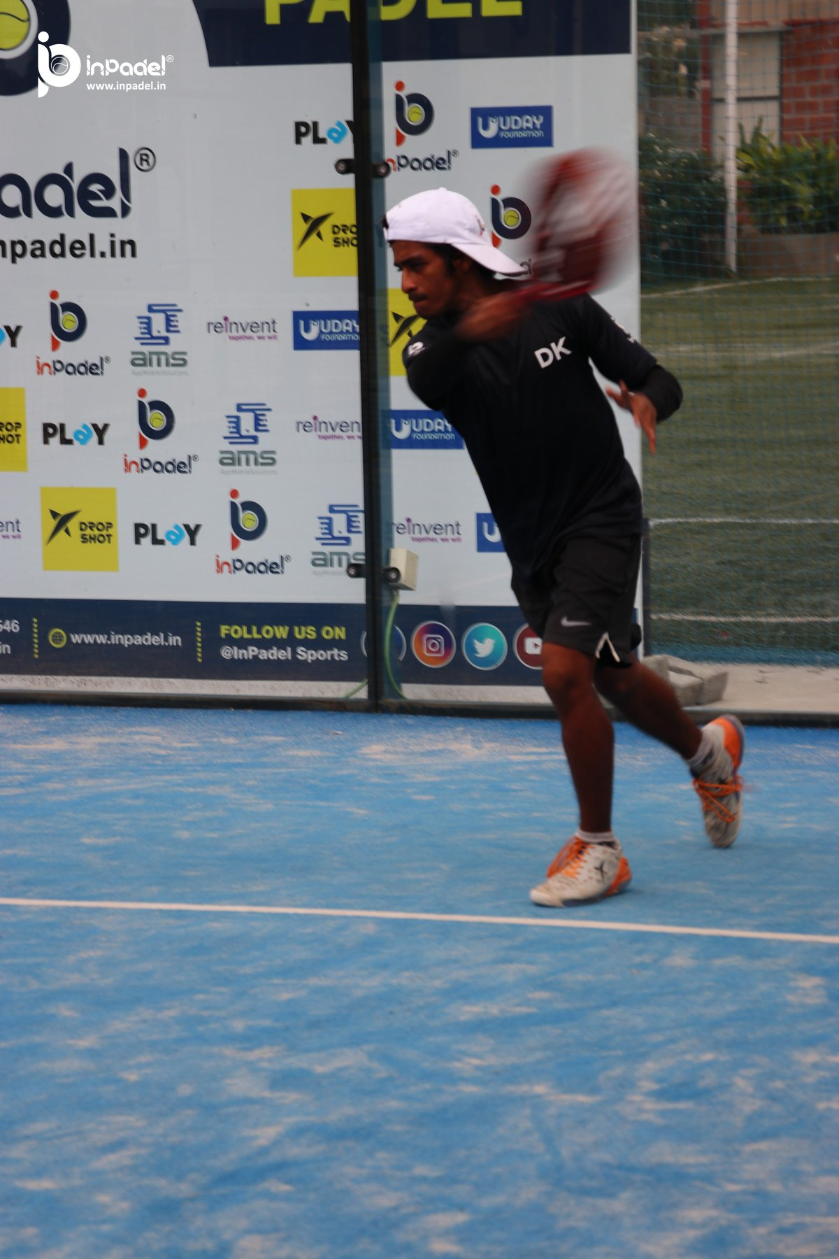 ReInvent Prize Money Padel Tournament - 3rd Edition (77)