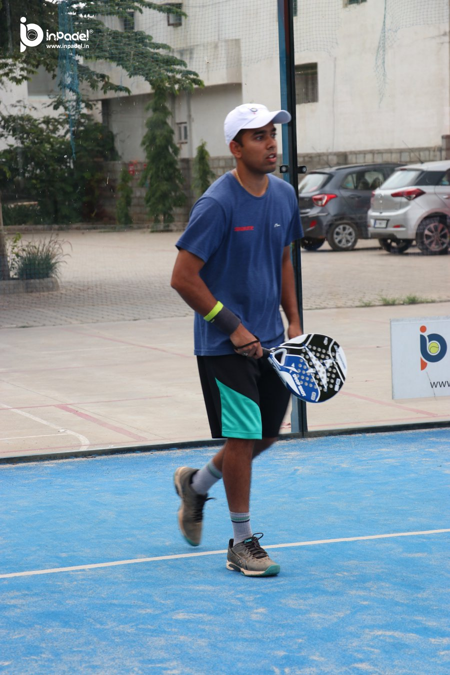 ReInvent Prize Money Padel Tournament - 3rd Edition (78)