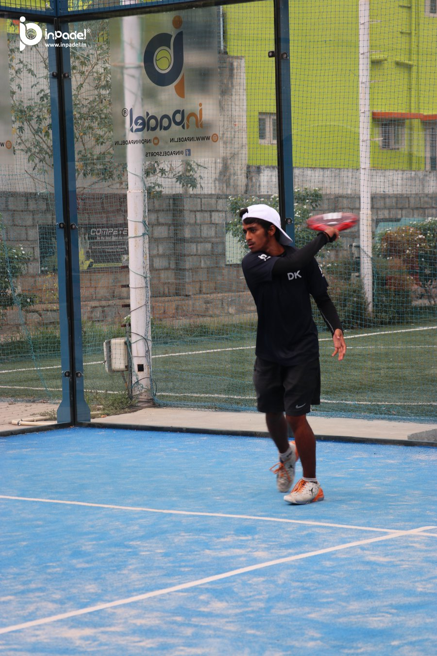 ReInvent Prize Money Padel Tournament - 3rd Edition (79)