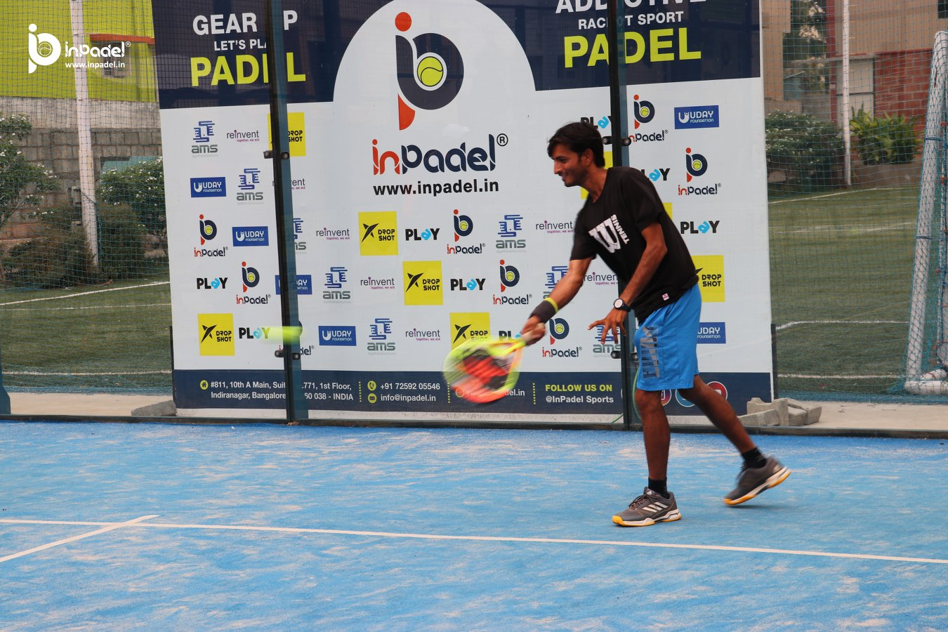ReInvent Prize Money Padel Tournament - 3rd Edition (82)