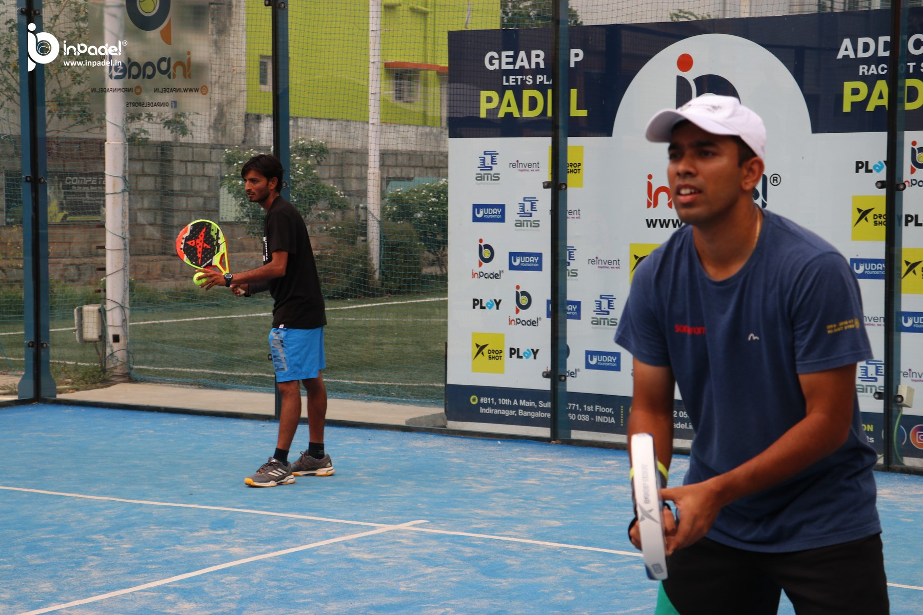 ReInvent Prize Money Padel Tournament - 3rd Edition (83)