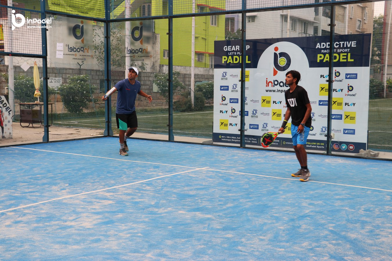 ReInvent Prize Money Padel Tournament - 3rd Edition (84)