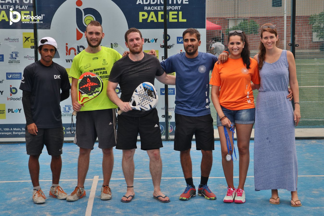 ReInvent Prize Money Padel Tournament - 3rd Edition (92)