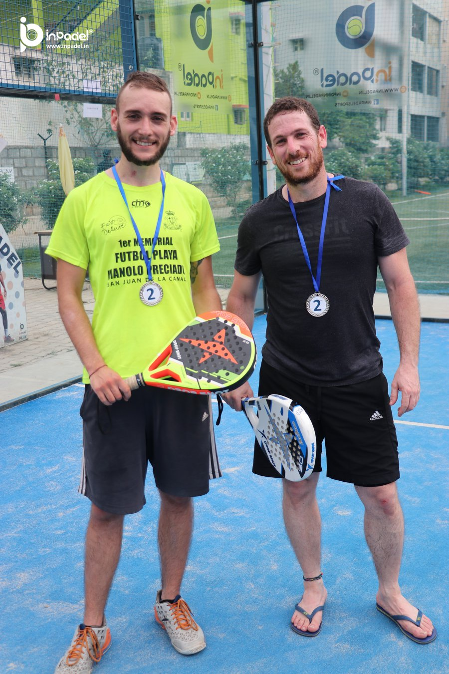 ReInvent Prize Money Padel Tournament - 3rd Edition (98)