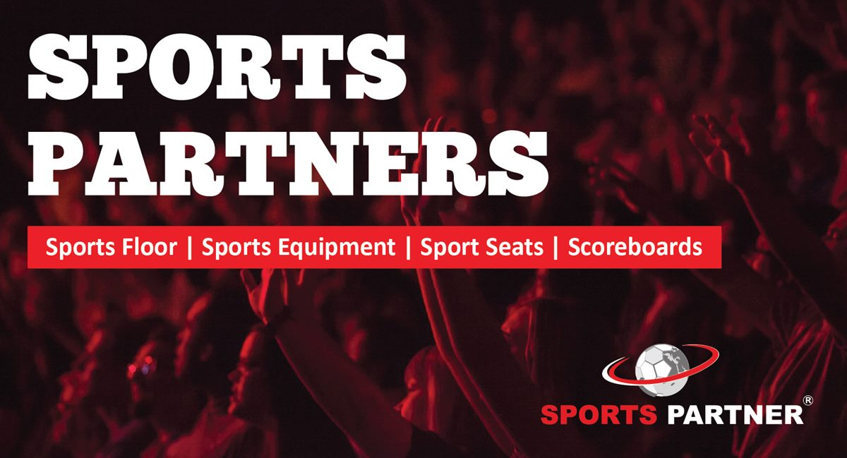 Sports Partners – Sports Floor | Sports Equipment | Sport Seats | Scoreboards