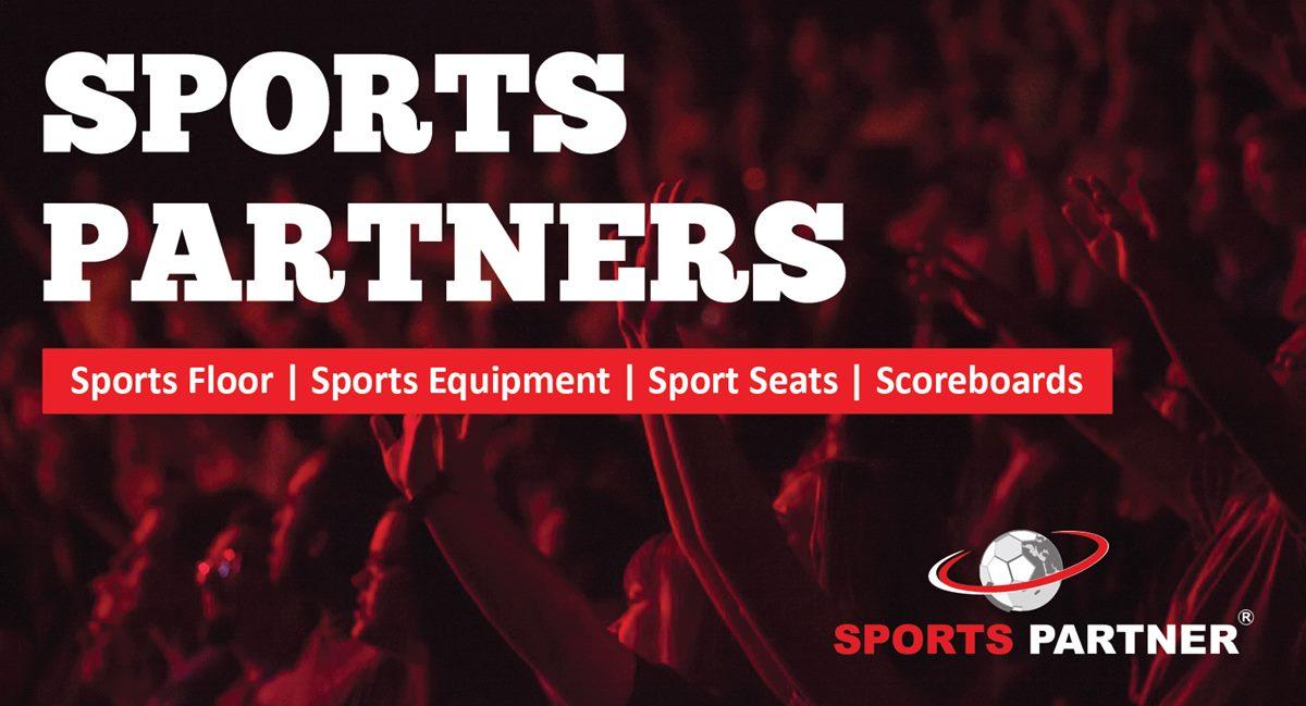 Sports Partners – Sports Floor | Sports Equipment | Sport Seats | Scoreboards