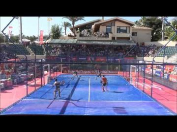 Best Padel Rallies of 2014! Watch it!