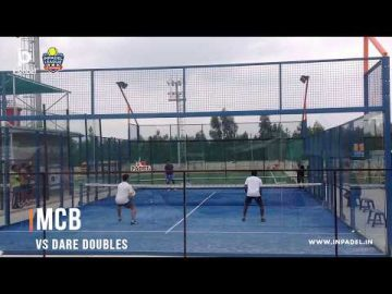InPadel League - Best Points- 26/11/2017