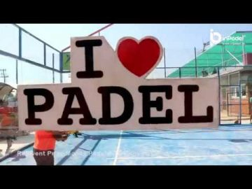 ReInvent Prize Money Padel Tournament